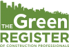 The Green Register of Construction Professionals