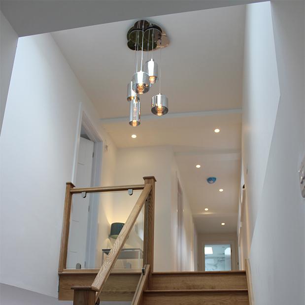 Silver Street stairway